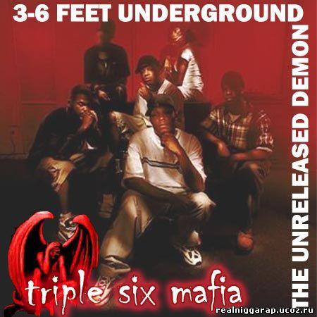 3 6 mafia albums